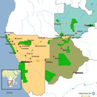 KarteAfrika2016Juli